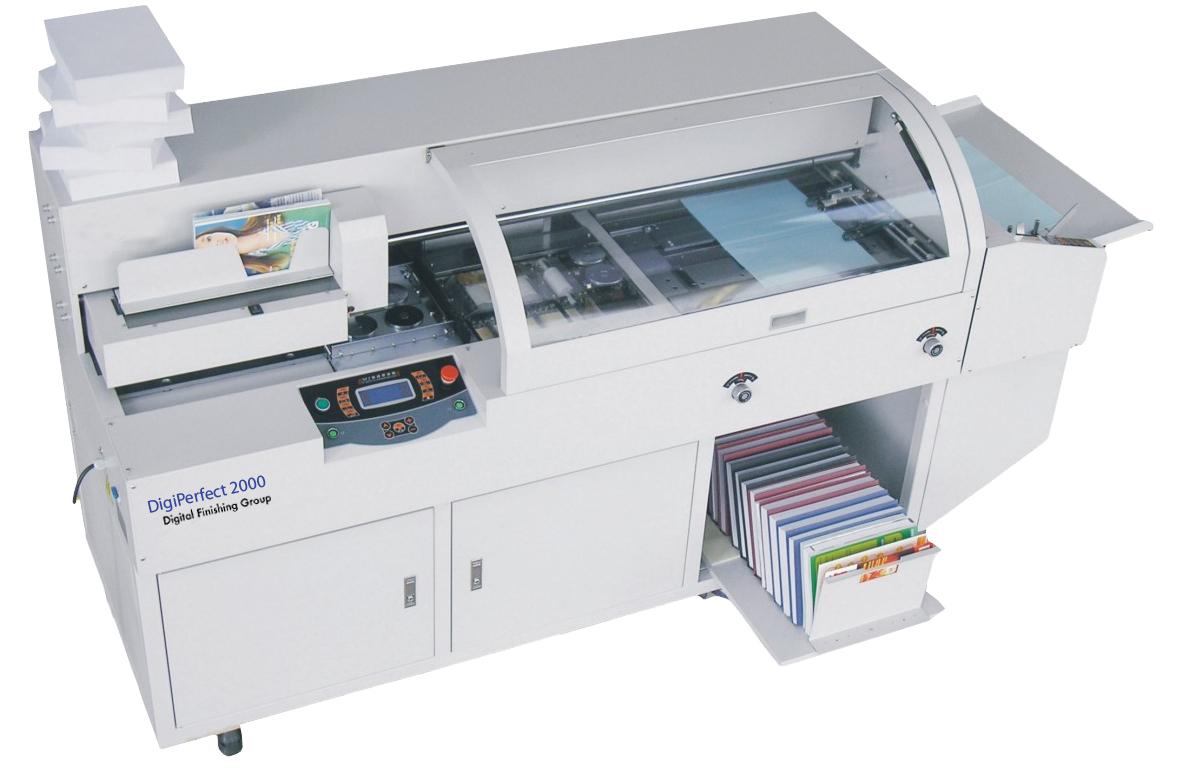 photo book printer machine